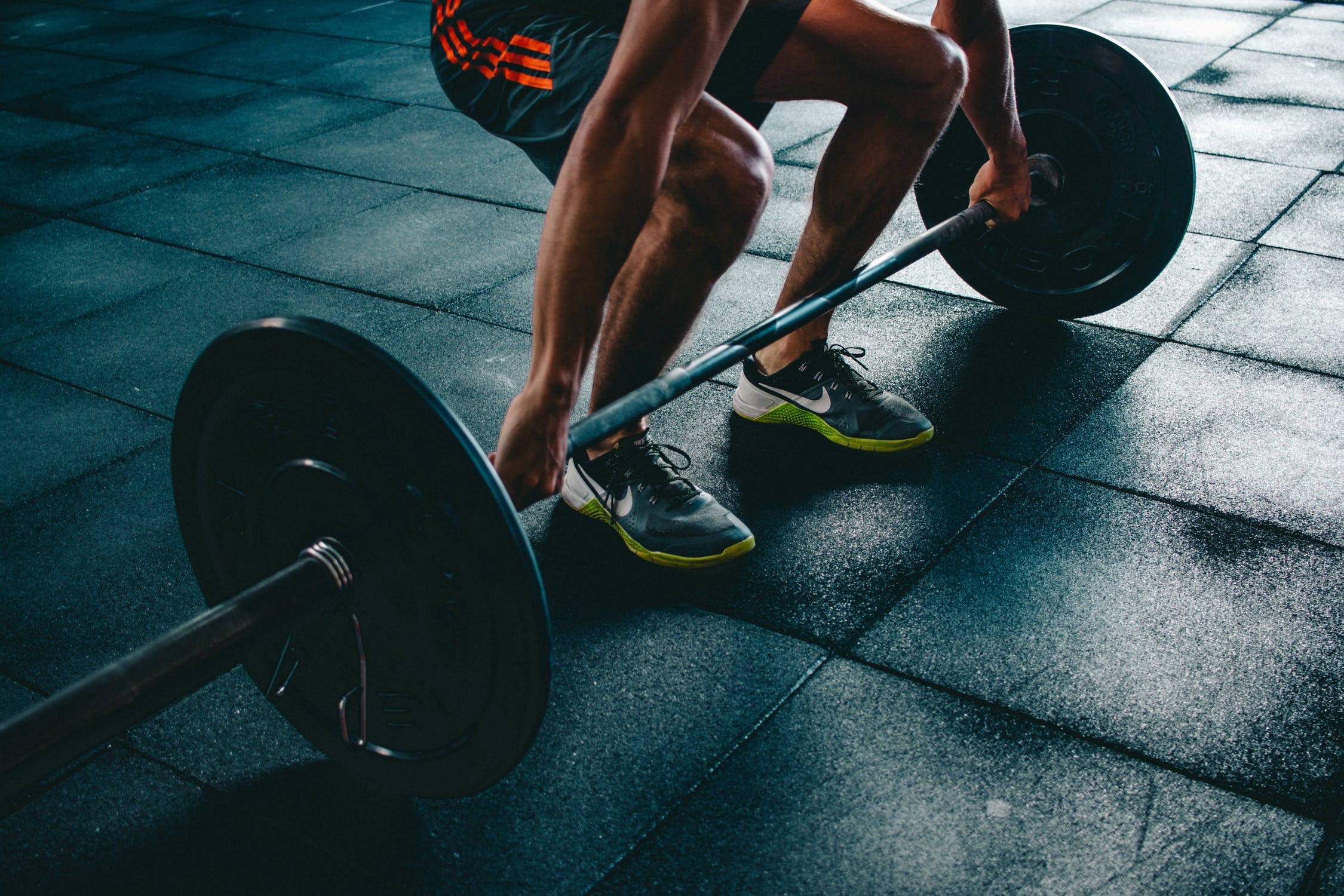 What Are Compound Exercises? 5